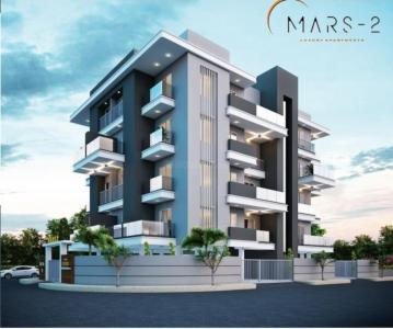 Gallery Cover Pic of Dhuni Mars 2 Luxury Apartment