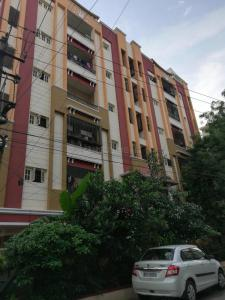 Gallery Cover Pic of Surya Sravanthi Apartment