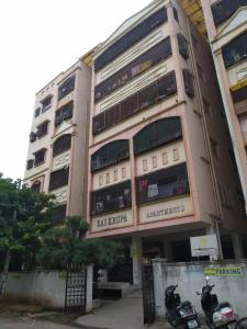 Sai Krupa Apartments