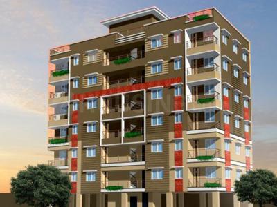 Gallery Cover Pic of Green Vatika Susheela Residency