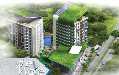 Jineshwar The Wave Phase 1