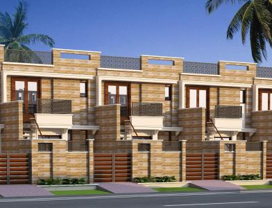 Gallery Cover Pic of City Home Enclave Phase 1