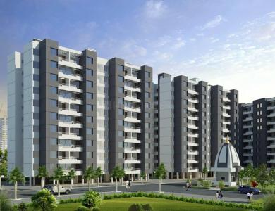 Gallery Cover Image of 400 Sq.ft 1 RK Apartment for buy in Vaishnavi City Phase II, Handewadi for 1200000