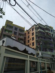 Gallery Cover Image of 570 Sq.ft 1 BHK Apartment for buy in Venketesh Heights, Dum Dum for 2050000