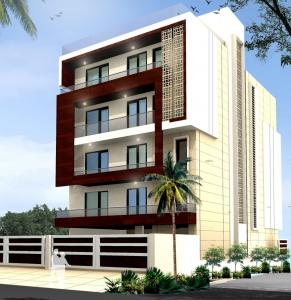 Gallery Cover Pic of Raheja Floors 6