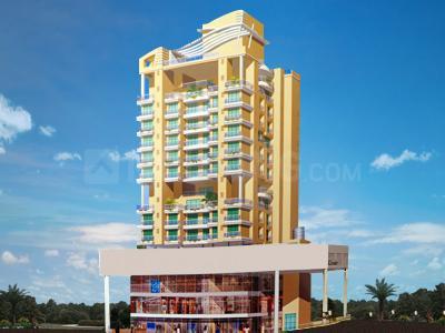 Aakash Ashish Golden Jubilee Tower
