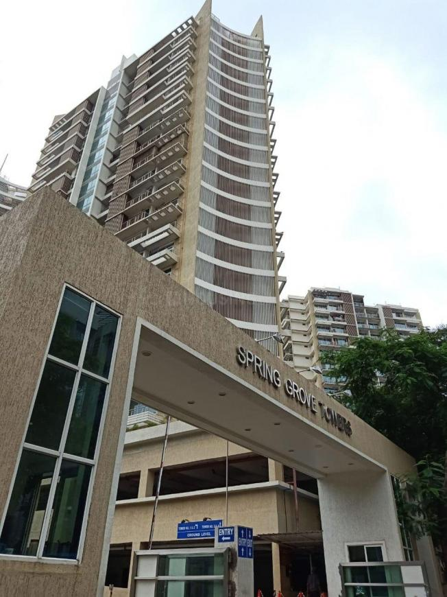 Gallery Cover Pic of Lokhandwala Spring Grove