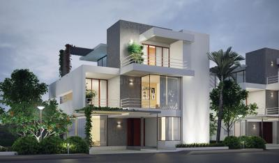 Sri Venkateshwara Living Spaces Villa