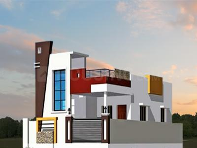Gallery Cover Pic of Bhardwaj Homes - 1