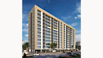 Gallery Cover Image of 1300 Sq.ft 3 BHK Apartment for buy in Sigma Emerald, Santacruz East for 33900000
