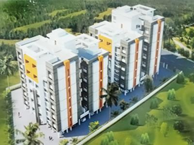 Gallery Cover Pic of Sakshi Panorama Hills