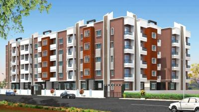 Gallery Cover Image of 1550 Sq.ft 3 BHK Apartment for rent in MVB County, Bommanahalli for 10000