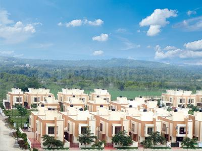 2172 Sq.ft Residential Plot for Sale in Omex City, Indore