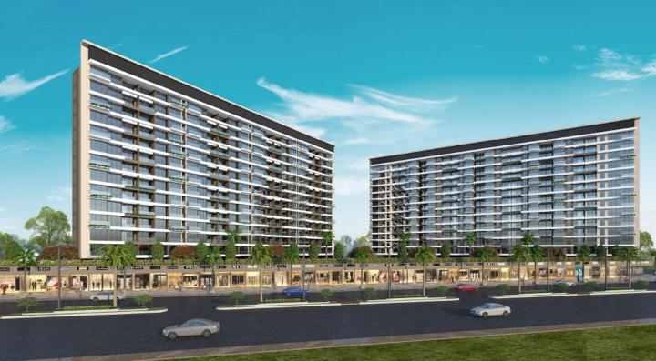Project Image of 1250 Sq.ft 2 BHK Apartment for buyin Nerul for 18000000