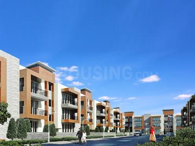Gallery Cover Pic of One City Homes