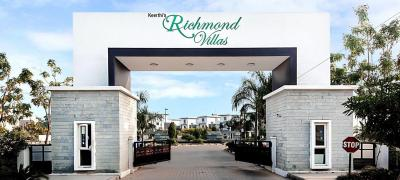 Keerthi Richmond Villas