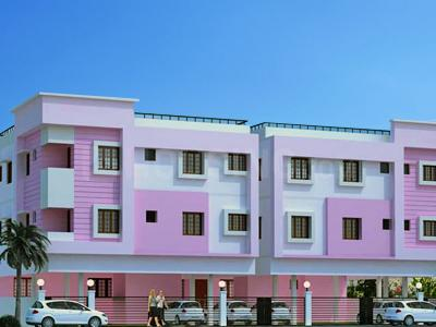 Gallery Cover Pic of Dhanam Lily Court