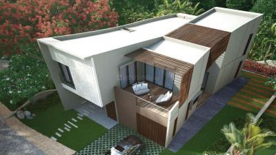 Gallery Cover Pic of Mahindra The Serenes Villa No 16