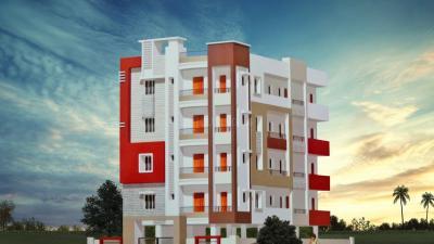 Supraja Sri Ramoju Residency