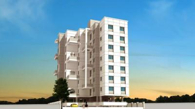 Gallery Cover Image of 940 Sq.ft 2 BHK Apartment for rent in Shubham Tower, Nigdi for 14500