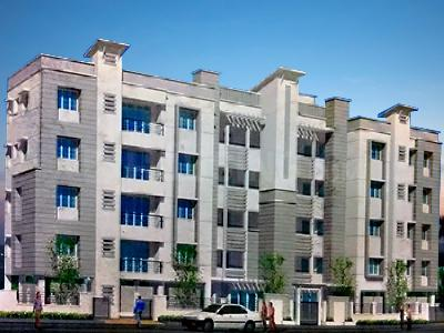 Gallery Cover Pic of G. P. Apartment