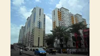 Gallery Cover Image of 741 Sq.ft 1 BHK Independent House for buy in Mantri Park, Goregaon East for 7200000