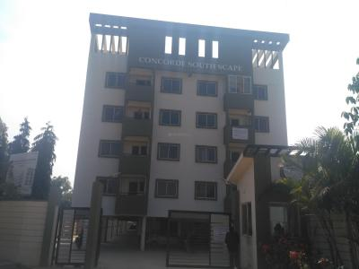 Gallery Cover Image of 930 Sq.ft 2 BHK Apartment for rent in Concorde South Scape, Electronic City for 15000