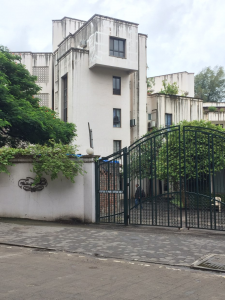 Gallery Cover Image of 1300 Sq.ft 2 BHK Apartment for buy in Wallington Mews, Koregaon Park for 14000000
