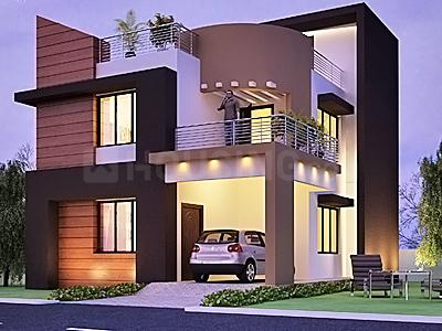 Gallery Cover Pic of Yash Villas 9