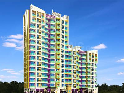 Gallery Cover Pic of Mithila Heights