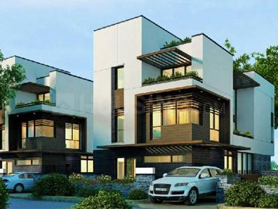 Gallery Cover Image of 1111 Sq.ft 1 BHK Apartment for buy in TATA Arabella Plots, Sector 11 Sohna for 1111111