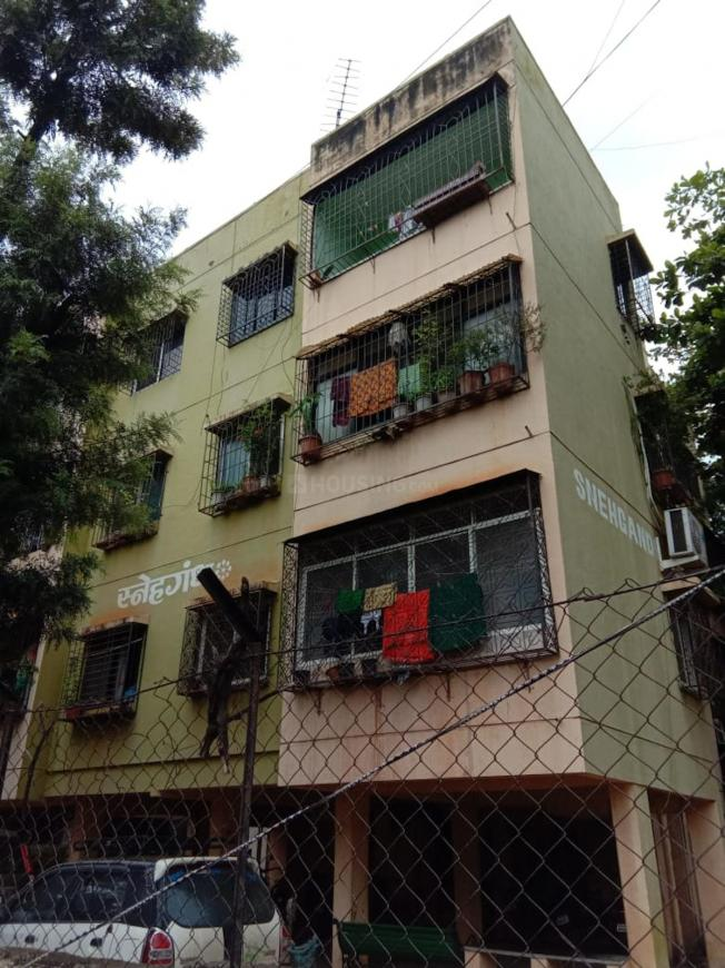Gallery Cover Pic of Swaraj Snehgandh Apartment