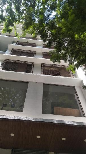 Gallery Cover Pic of Paresh Pujara And Abhiraj Pujara Cresenzo Residences
