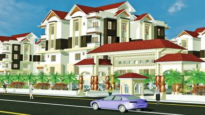 Gallery Cover Pic of Aspirana Malabar Residency Villa