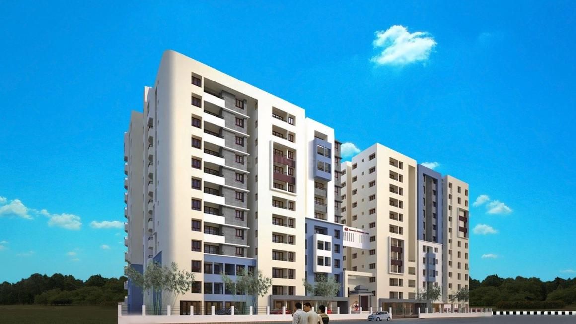 Gallery Cover Pic of Appaswamy Brooksdale