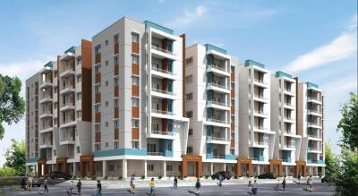 Ramky Enclave Apartments