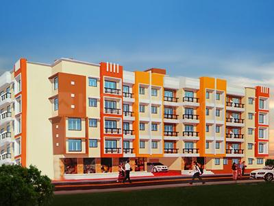 Neelkanth Apartment