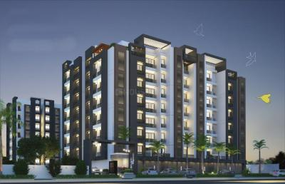 Gallery Cover Image of 1782 Sq.ft 3 BHK Apartment for buy in Shyam Elegance, Jodhpur for 8500000
