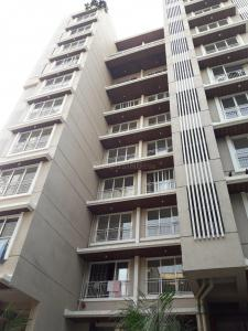 Gallery Cover Pic of Refab Onyx Apartment Kunfayakun CHSL Building