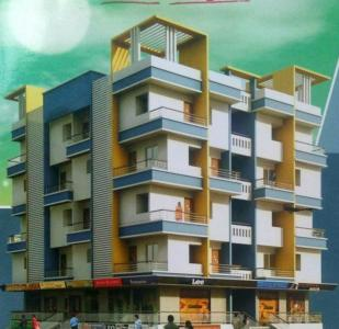 Gallery Cover Pic of Rushi Heights