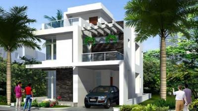 Gallery Cover Pic of JR Urbania Villas