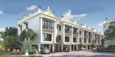 Gallery Cover Image of 3429 Sq.ft 4 BHK Villa for buy in Harmony Homes 4, Sola Village for 17000000