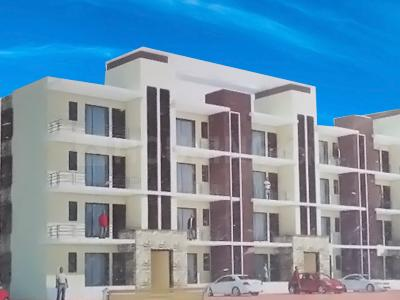 Gallery Cover Image of 1000 Sq.ft 1 BHK Independent House for buy in Goyal Gokuldham Society, Shahdara for 1500000