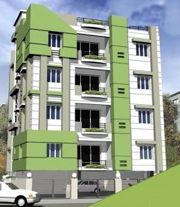 Gallery Cover Image of 750 Sq.ft 2 BHK Apartment for buy in Welcome Shiv Gangotri Homes, Sewak Park for 2200000