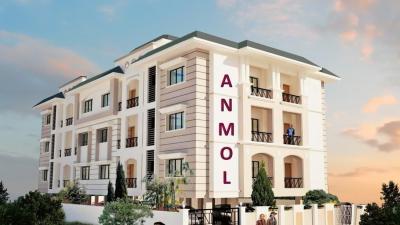 Ashoka Priyansh Anmol Residency 2