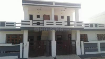 Gallery Cover Image of 800 Sq.ft 2 BHK Independent House for buy in Vasundhara Home, Jankipuram Extension for 2880000