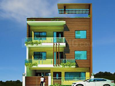 Gallery Cover Pic of Satyam Apartment - 204