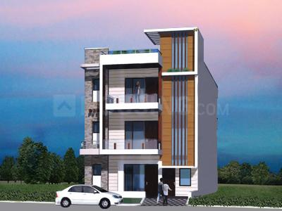 Gallery Cover Image of 297 Sq.ft 1 BHK Independent Floor for rent in Gupta F - 143, Palam, Palam for 4200