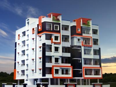 Shyam Constructions Shyam Heights Phase I II