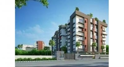Gallery Cover Image of 1039 Sq.ft 3 BHK Apartment for buy in Paradise Nirmala Breeze, Narendrapur for 2800000